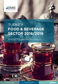 Turkey Food and Beverages Sector Report 2018-2019 - Page 1