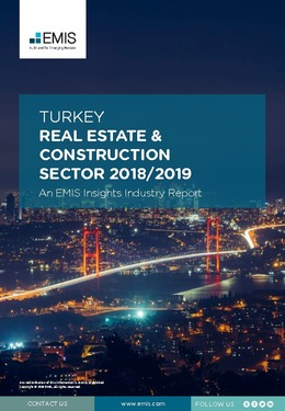 Turkey Real Estate and Construction Sector Report 2018/2019 - Page 1