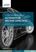 Czech Automotive Sector Report 2018/2019 - Page 1