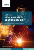 China Iron and Steel Sector Report 2018 3rd Quarter - Page 1