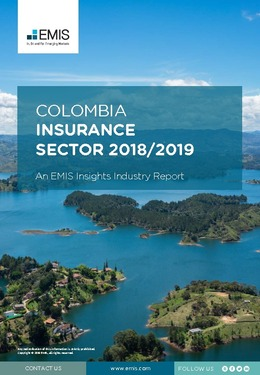 Colombia Insurance Sector Report 2018/2019 - Page 1