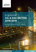 Ecuador Oil and Gas Sector Report 2018-2019 - Page 1