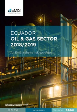 Ecuador Oil and Gas Sector Report 2018/2019 - Page 1
