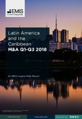 Latin America M&A Overview Report Q1-Q3 2018 - Page 1