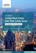 China Construction Sector Report 2018-2022 - Page 1