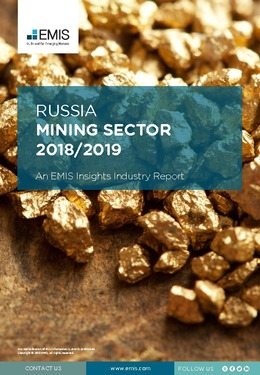 Russia Mining Sector Report 2018/2019 - Page 1