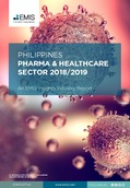 Philippines Pharma and Healthcare Sector Report 2018-2019 - Page 1