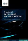 Thailand Automotive Sector Report 2019/2020 - Page 1