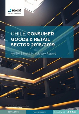 Chile Consumer Goods and Retail Sector Report 2018/2019 - Page 1