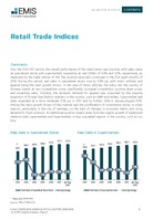 Chile Consumer Goods and Retail Sector Report 2018/2019 -  Page 17