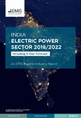India Electric Power Sector Report 2018-2022 - Page 1