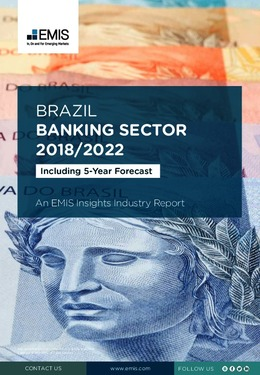 Brazil Banking Sector Report 2018/2022 - Page 1