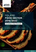 Poland Food Sector Report 2018/2022 - Page 1
