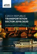 Czech Republic Transportation Sector Report 2019/2020 - Page 1