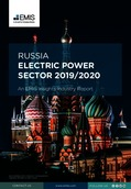 Russia Electric Power Sector Report 2019/2020 - Page 1