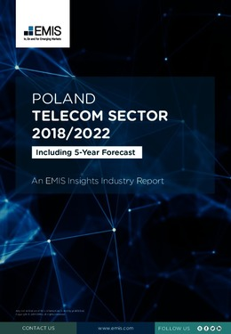 Poland Telecom Sector Report 2018/2022 - Page 1
