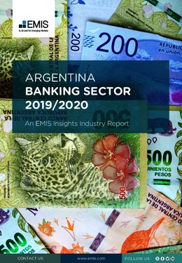 Argentina Banking Sector Report 2019/2020 - Page 1