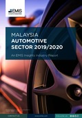Malaysia Automotive Sector Report 2019/2020 - Page 1