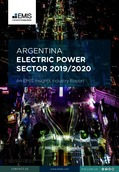 Argentina Electric Power Sector Report 2019/2020 - Page 1