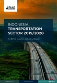 Indonesia Transportation Sector Report 2019/2020 - Page 1
