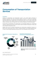 Indonesia Transportation Sector Report 2019/2020 -  Page 19