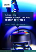 Colombia Pharma and Healthcare Sector Report 2019/2020 - Page 1