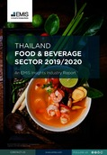 Thailand Food Beverage Sector Report 2019/2020 - Page 1