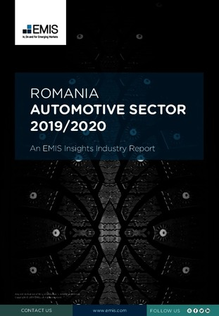 Romania Automotive Sector Report 2019-2020 - Page 1