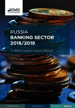 Russia Banking Sector Report 2018/2019 - Page 1
