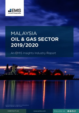 Malaysia Oil and Gas Sector Report 2019/2020 - Page 1