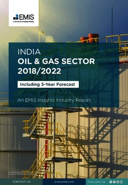 India Oil and Gas Sector Report 2018/2022 - Page 1