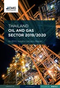 Thailand Oil and Gas Sector Report 2019/2020 - Page 1
