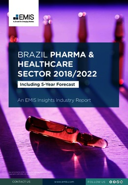 Brazil Pharma and Healthcare Sector Report 2018/2022 - Page 1