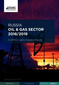 Russia Oil and Gas Sector Report 2018/2019 - Page 1