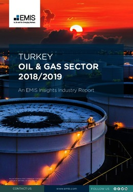 Turkey Oil and Gas Sector Report 2018/2019 - Page 1