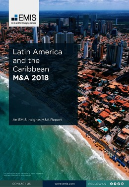 Latin America M&A Overview Report 2018 - Page 1