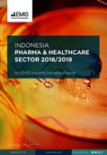 Indonesia Pharma and Healthcare Sector Report 2018/2019 - Page 1