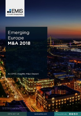 Emerging Europe M&A Overview Report 2018 - Page 1