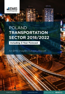 Poland Transportation Sector Report 2018/2022 - Page 1