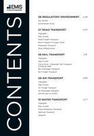 Poland Transportation Sector Report 2018/2022 -  Page 4