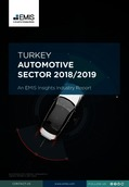 Turkey Automotive Sector Report 2018/2019 - Page 1