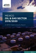 Mexico Oil and Gas Sector Report 2019-2020 - Page 1
