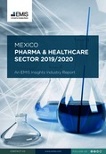Mexico Pharma and Healthcare Sector Report 2019-2020 - Page 1