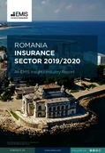 Romania Insurance Sector Report 2019/2020 - Page 1