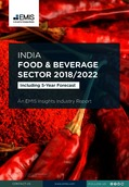 India Food and Beverage Sector Report 2018/2022 - Page 1