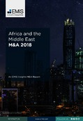 Africa and the Middle East M&A Overview Report 2018 - Page 1