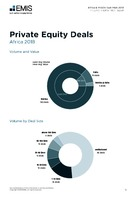 Africa and the Middle East M&A Overview Report 2018 -  Page 13