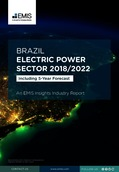 Brazil Electric Power Sector Report 2018/2022 - Page 1