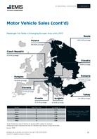 Emerging Europe Automotive Sector Report 2019/2020 -  Page 20