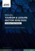 Brazil Tourism and Leisure Sector Report 2018/2022 - Page 1